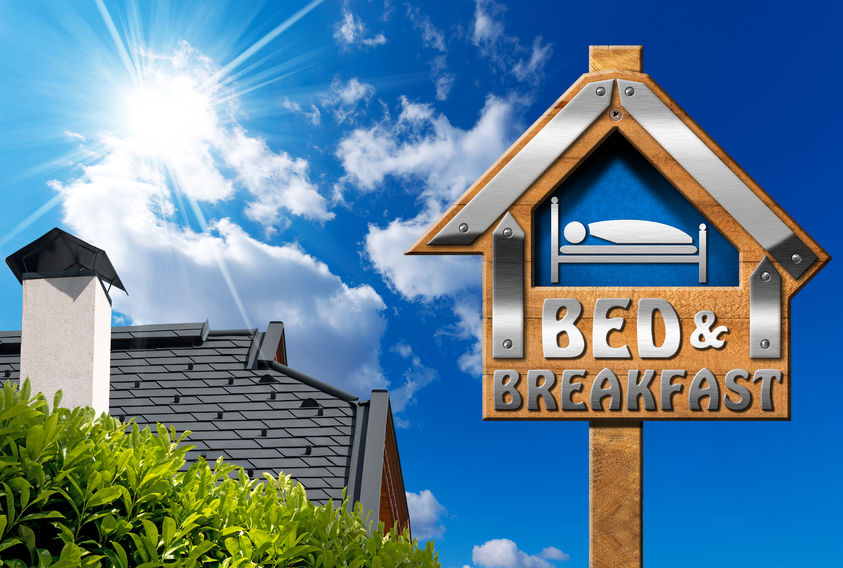 Denver, Lakewood, Aurora, CO. Bed & Breakfast Insurance